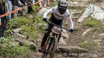 Für Südtirols Downhiller wird es ernst - Mountainbike - SportNews.bz