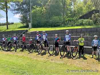 'Die Mountainbike-Saison ist eröffnet - Der SC Hagen-Wildewiese lädt zum schnuppern ein - Dorfinfo.de – Sauerlandnachrichten