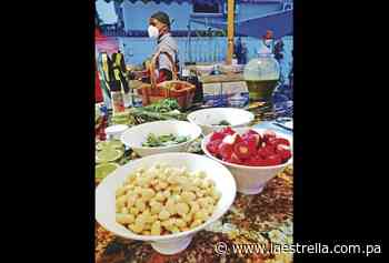Comida sencilla, honesta, del campo a la mesa - La Estrella de Panamá