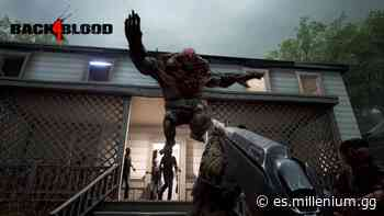 Back 4 Blood: Microsoft da otro golpe en la mesa y se lo llevaría a Game Pass el día de lanzamiento - Millenium