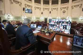 El PJ perdió su lugar en la mesa directiva de la Cámara de Diputados de la provincia - El Ciudadano & La Gente
