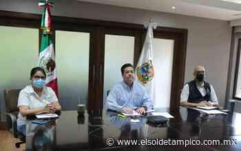 Se reúne la Mesa de Seguridad y Justicia del sur de Tamaulipas - El Sol de Tampico