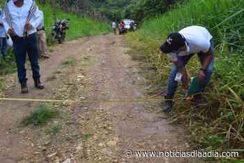 Avanza la construcción de vías verdales en La Mesa, Cundinamarca - Noticias Día a Día