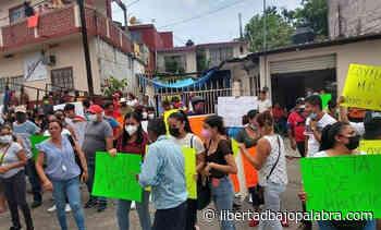 Tomado, el OPLE de Misantla - Libertadbajopalabra.com