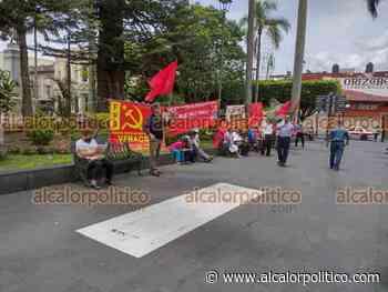 Detienen conteo de votos en Misantla; trasladarán paquetería electoral a Xalapa - alcalorpolitico