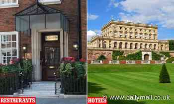 Hotels and bars paying staff 18% more in a bid to plug vacancies amid furlough fears