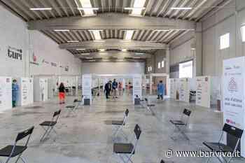 Provincia di Bari, a Modugno via al progetto Vax4Job - BariViva