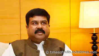 Fuel price rise: Dharmendra Pradhan lashes out at Congress, asks 'Why not reduce VAT in their states'