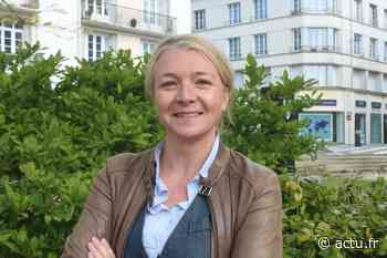Le Brest de... Geneviève Héry-Arnaud - actu.fr