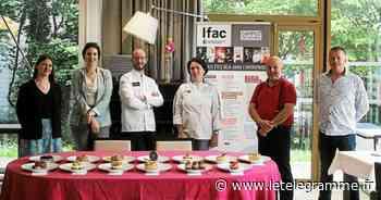 Guipavas - Le Paris-Brest revisité par de nombreux professionnels à l'Ifac de Guipavas - Le Télégramme