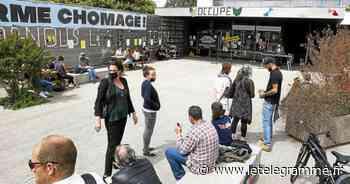 Brest - Trois mois d'occupation pour Le Quartz à Brest - Le Télégramme