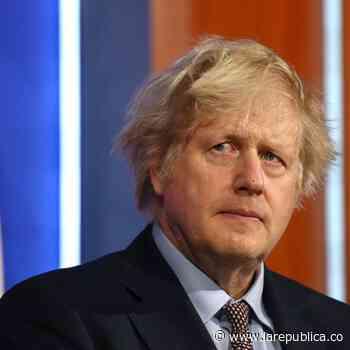 El primer ministro Boris Johnson advierte a la Unión Europea sobre comercio post-Brexit - La República