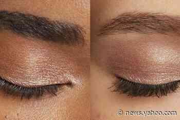 Laura Mercier's eyeshadow sticks are great for minimal makeup wearers - Yahoo News