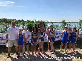 Brillante giornata per il Gruppo Canoe Polesine a Spresiano - AgoraSportonline