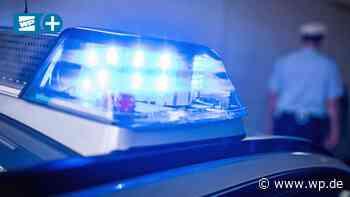 Kein Test: Polizei löst Hochzeitsfeier in Gevelsberg auf - Westfalenpost