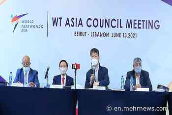 Iran to host WTF President's Cup, Asian Club Taekwondo Cup - Mehr News Agency - English Version