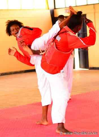 Boost for taekwondo as Korean government donates equipment - The Star, Kenya