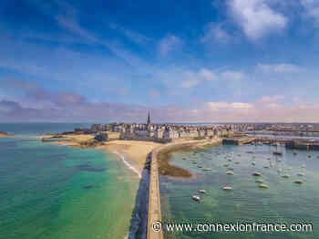 Saint-Malo: Exploring Brittany's city of corsairs - The Connexion