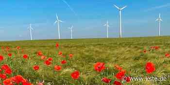 Erftstadt: Diskussion über Windradzonen – Stadt prüft Überarbeitung des Flächenplans - Kölner Stadt-Anzeiger