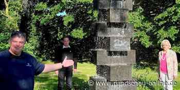 Erftstadt: Brunnen in Friesheim soll an sonnigen Feiertagen wieder sprudeln - Kölnische Rundschau