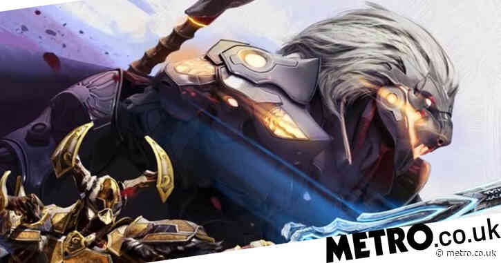 Godfall on PS4 means one less PS5 exclusive