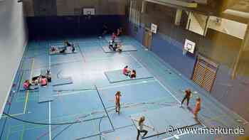 Realschul-Turnhalle in Holzkirchen bleibt zu - Merkur Online