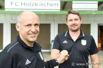 TuS Holzkirchen: Mit neuem Trainer Josef Albersinger in die Vorbereitung - FuPa - das Fußballportal
