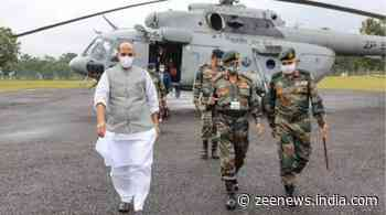 Rajnath Singh approves Rs 498.8 cr support to innovations for Defence Excellence (iDEX)
