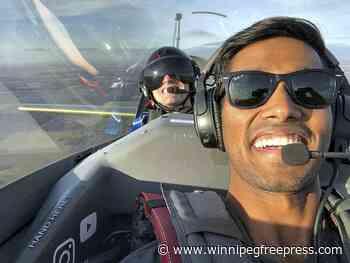 Steinbach flight instructor mourned - Winnipeg Free Press