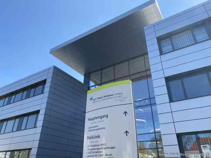 Warnstreik am Carl-Thiem-Klinikum Cottbus angekündigt