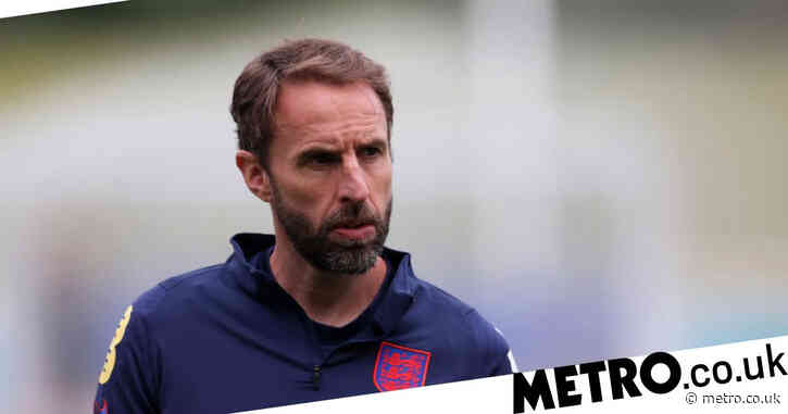 Gareth Southgate explains why Ben Chilwell and Jadon Sancho didn't make England Euro 2020 squad to face Croatia