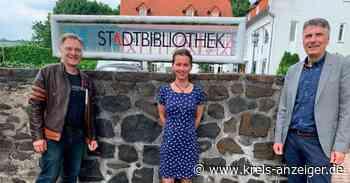 Kooperation der Büchereien in Nidda - Kreis-Anzeiger