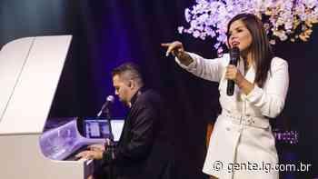'Cantarei o amor que perdoa e sempre vence', adianta Mara Maravilha sobre live - Gente