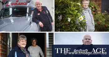 Recognition for the quiet, caring Australians who offer others a helping hand