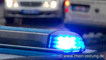 Bargelddiebstahl aus verschlossenem LKW - Kreis Cochem-Zell - Rhein-Zeitung