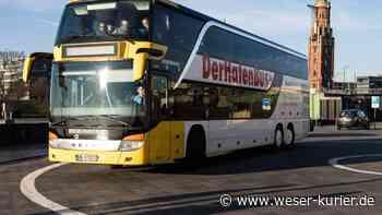 Bremerhaven: Tourismus läuft wieder an - WESER-KURIER - WESER-KURIER