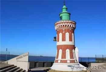 Bremerhaven: Bustour zu neun Leuchttürmen startet - Nord24