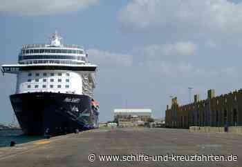 Mein Schiff 3 Restart: Katalogfahrten ab Bremerhaven in Richtung England geplant - Schiffe und Kreuzfahrten - Das Kreuzfahrtmagazin