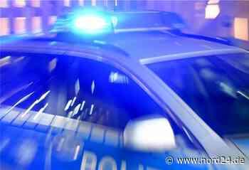 Bremerhaven: Unfall auf Parkplatz - Nord24