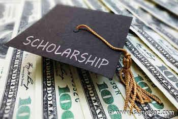 Kiwanis Club of Prescott Awards Scholarships to Local High School Students - Signals AZ