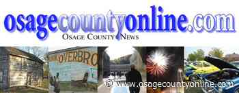 Cody Dean Prescott, 41, Burlingame: March 20, 1980 – June 8, 2021 – Osage County Online - Osage County Online   Osage County News