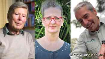 These Australians have found purpose in their life's work. They share how you can too