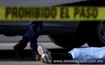 Suman tres suicidios en zona de Angelópolis en siete meses; todos se aventaron de un puente - El Sol de Puebla