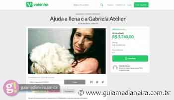 Medianeira: Filha de empresária faz vakinha e pede apoio para que empresa não feche as portas - Guia Medianeira