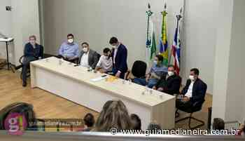 Medianeira: Encontro reúne Chefe da Casa Civil e lideranças da região - Guia Medianeira