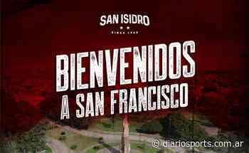 San Francisco y San Isidro están listos - diariosports.com.ar