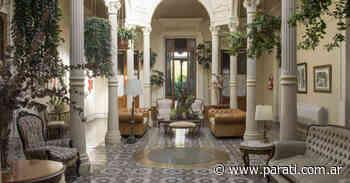 Un oasis en pleno San Isidro: este es el hotel boutique más buscado de Zona Norte - Para Ti