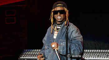 Lil Wayne Celebrates 13th Anniversary of 'Tha Carter III' With Heartfelt Instagram Post - Complex