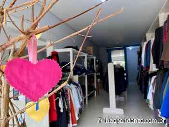 Assistência Social de Lajeado realiza momento alusivo ao Dia dos Namorados - independente