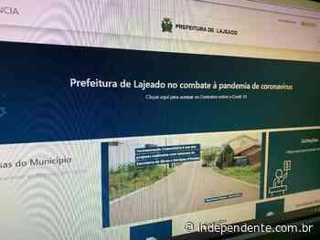 Prefeitura de Lajeado apresenta novo Portal da Transparência - independente
